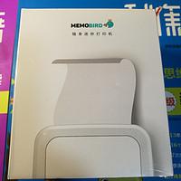 咕咕机 三代 打印机开箱设计(面板|充电口|开关|说明书|电量)