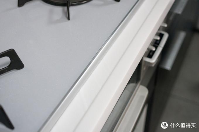 日本燃气灶橱柜设计及安装细节全攻略