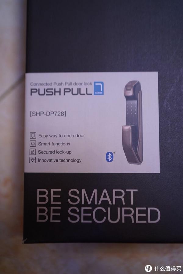 #原创新人#SAMSUNG 三星 DP728 指纹锁 购买及使用晒单