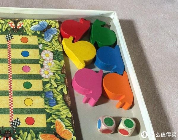 毛爸聊玩具:9款2岁就可以玩的亲子桌游清单来啦