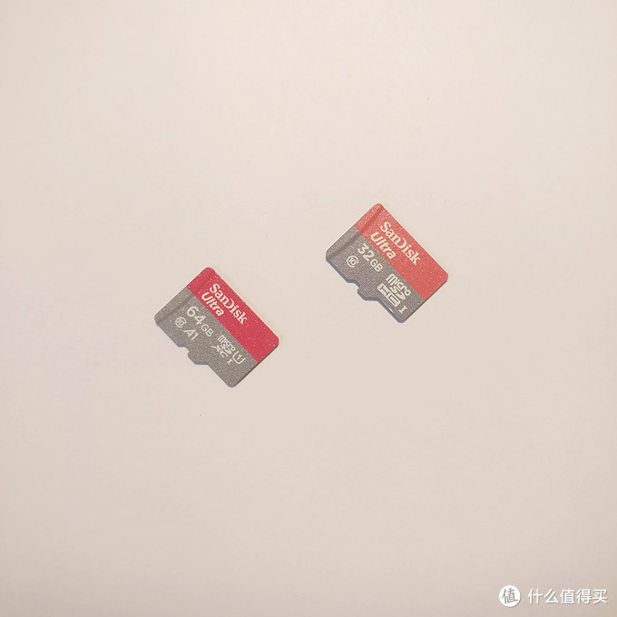 多了个A1认证,有啥区别,值得买?——Sandisk 闪迪 Ultra TF卡 上手体验
