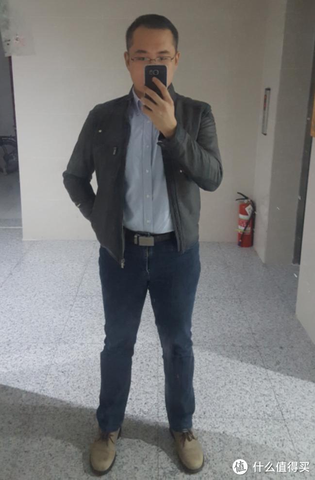 Massimo Dutti 皮衣购买心得及2017秋季款晒单
