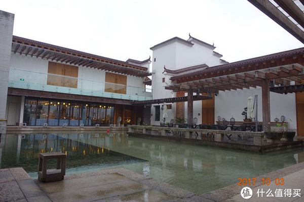 佛系家庭的假期—九华山德懋堂入住体验