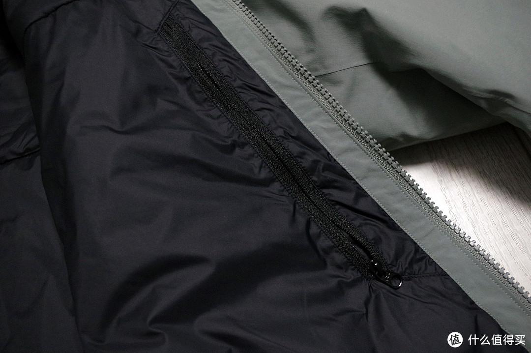 保暖不输羽绒:Arc'teryx 始祖鸟 Koda Jacket 防寒棉衣开箱