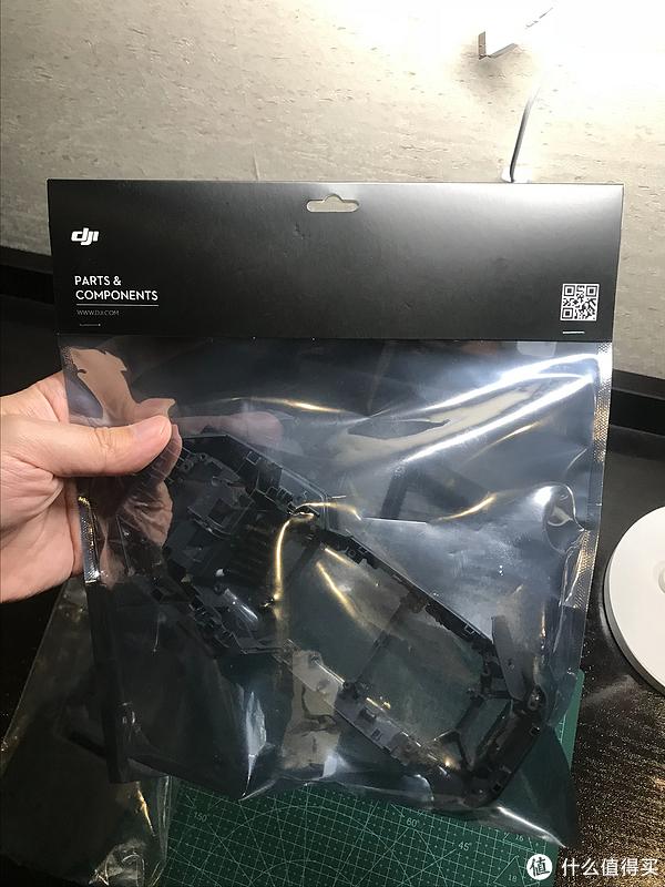 DJI 大疆 Mavic Pro无人机 炸机自己修复恢复100%功能步骤详解