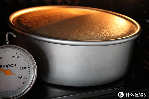 戚风蛋糕的秘密:看完这篇戚风教程,烘焙新手也能做到零失败
