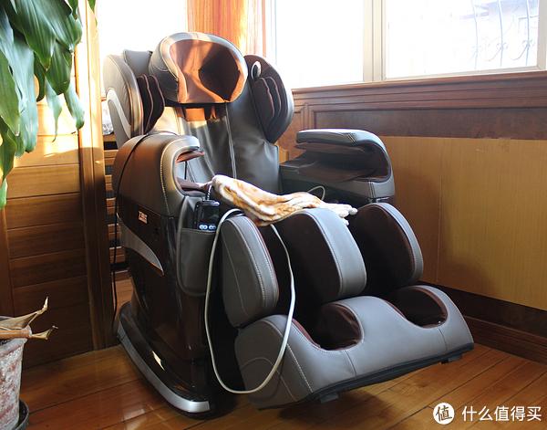 某宝4000多元的按摩椅看着也不错