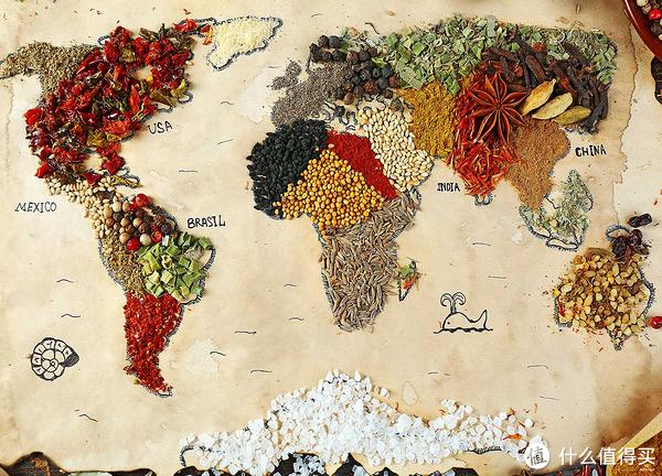 2018年物种日历 篇十二:烹饪、防腐、入药,无所不能的胡椒一度是财富的象征