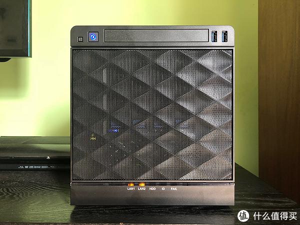 硬件选择篇:IN WIN 迎广 MS04 机箱与Supermicro 超微 x10sba 主板