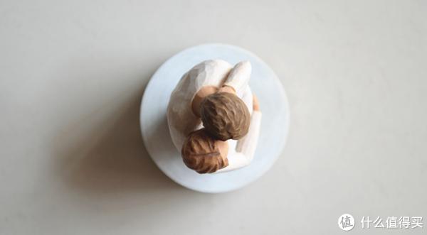 #女神节礼物#树脂的艺术:Willow Tree 产品介绍、推荐及 八音盒摆件 晒单