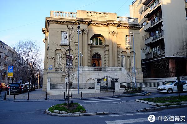 尼古拉特斯拉博物馆