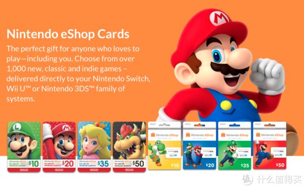 如何以5折不到的价格买Switch游戏?最强eshop使用指南