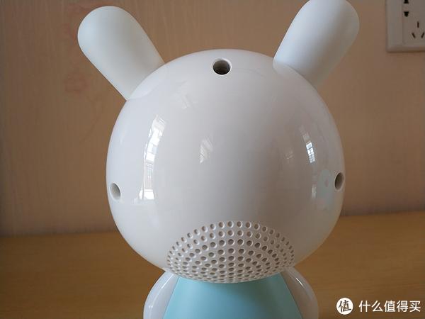 MI 小米 米兔 智能故事机 开箱体验