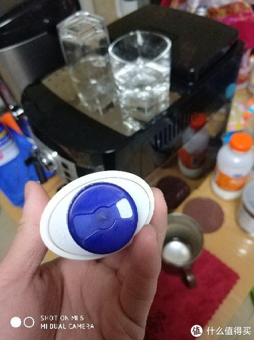 Delonghi 德龙 ECAM22.110.B 小型全自动家用意式咖啡机 开箱纪念