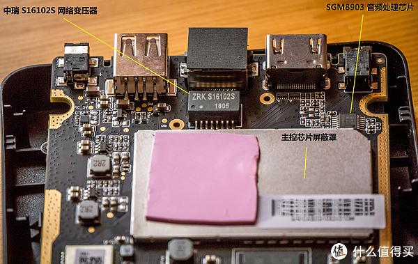 #剁主计划-武汉#斐讯T1电视盒子开箱+刷固件+应用评测