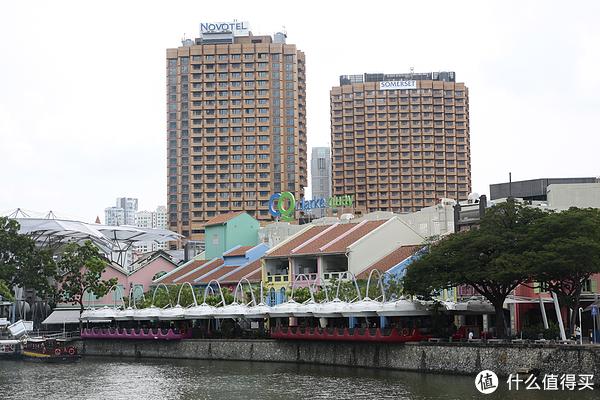 人在旅途—新加坡游记