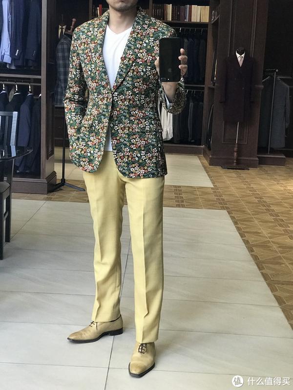 男士正装与西服专栏 篇六:春夏西服怎么穿—T恤实战篇