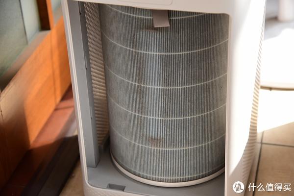 #剁主计划-无锡# 用米皮让净化器静下来:网红新风米皮室外版4个月使用心得