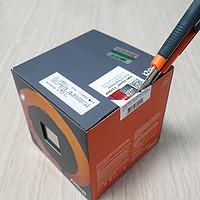 锐龙 7 2700X 处理器外观展示(风扇|包装)