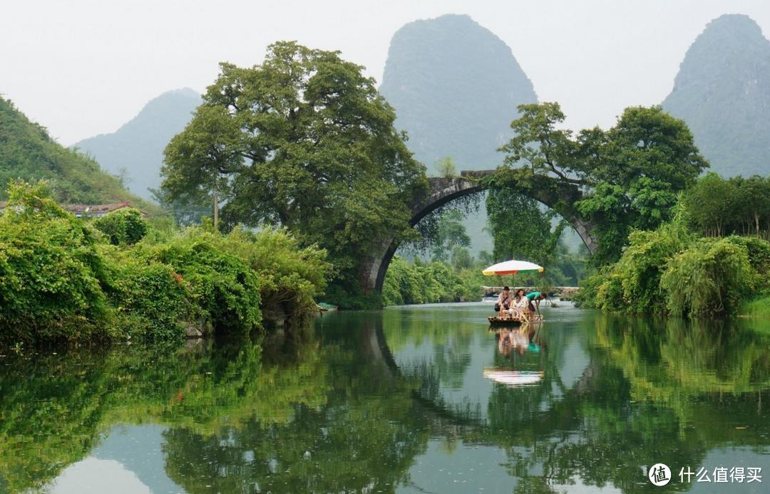 这才是桂林阳朔旅游自由行的正确打开方式!