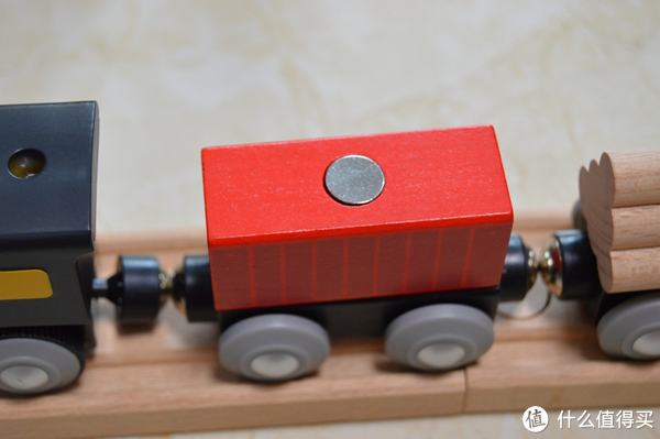 MI 小米 米兔 轨道积木 电动火车套装 晒单体验