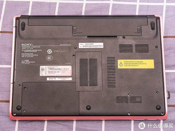 加内存、换固态、升级网卡、清灰、升级win10:让SONY老笔记本重获新生