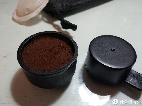 WACACO Nanopresso 胶囊咖啡机套装评测