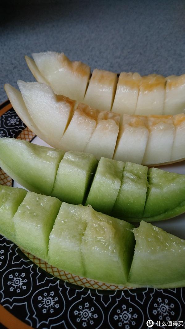 吃瓜群众选择多:说说我吃过的那些瓜