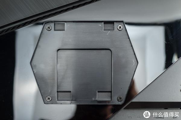 打造完美书房 篇六:自带光之信仰的MSI 微星 Optix MPG27CQ 电竞显示器上手