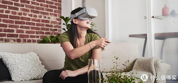 Oculus Go去掉线缆,轻松走进VR世界