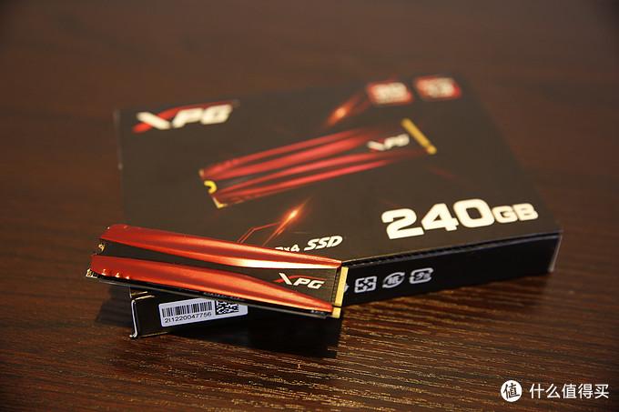 如何DIY炫酷主机?Intel 英特尔 i5 8400+ADATA 威刚 S11M.2 装机实录