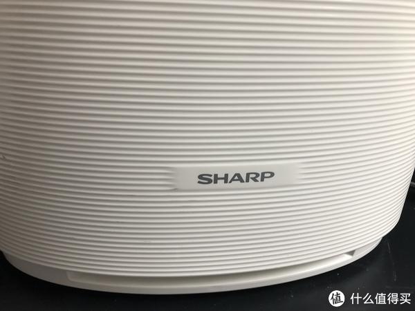 日版 SHARP 夏普 DX50 空气净化器 清理及效果展示