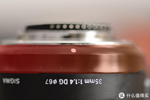 摄影的快感从拍照转移到了买镜头 篇五:第一次拆镜头—又爱又恨的SIGMA 适马 ART 35mm F1.4 DG HSM镜头