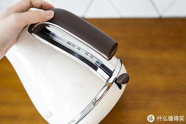 提升幸福感的高颜值家居好物 篇一:复古小家电:Delonghi 德龙 电热水壶 开箱测评