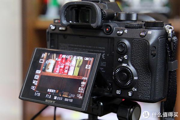 索粉从不改变信仰—SONY 索尼 A7R3 相机开箱晒单