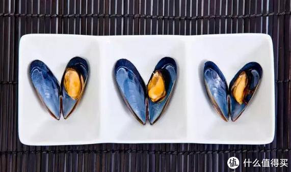 """盛夏餐桌:在宁波""""淡菜""""可不是真的清淡的时蔬,而是味美色全的青口"""