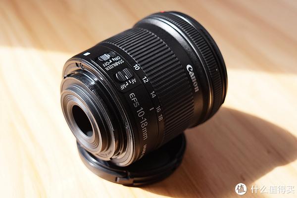 还是不够广,好在不贵,Canon 佳能10-18mm f/4.5-5.6 IS STM 广角镜头