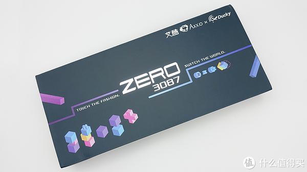 老夫有些后悔,应该买个粉色!AKKO 艾酷 3087 机械键盘使用感受