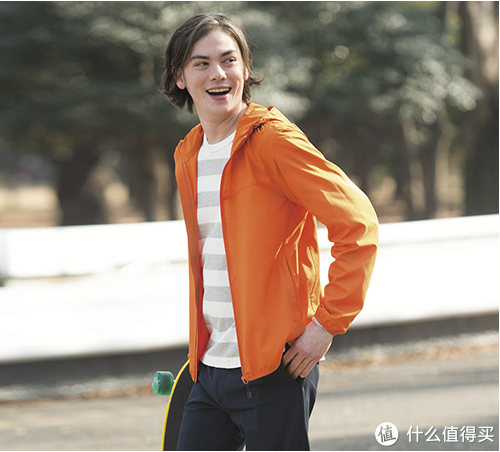 优衣库男孩的时尚经:618什么值得买