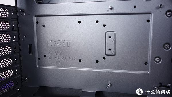 再穷不能穷体验—NZXT. 恩杰 H500 机箱 开箱解析