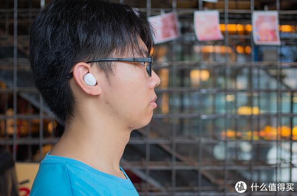 Pioneer 先锋 E221BT 耳机简短体验:为何我用了三天就后悔?