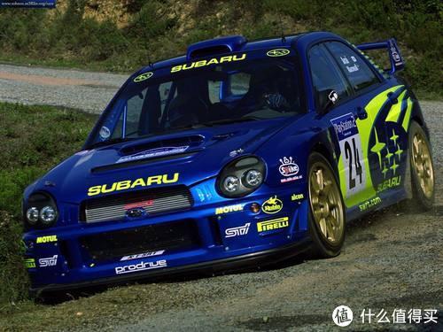 Majorette 法国领航员 小比例 WRC赛车模型 开箱
