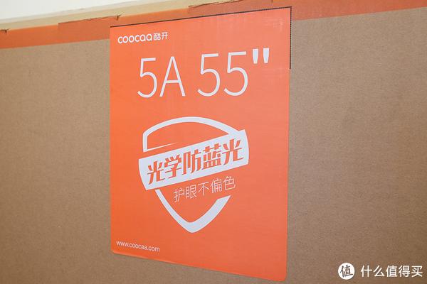2千元入门级55英寸真4K液晶电视:COOCAA 酷开 55K5A 液晶电视 深度体验