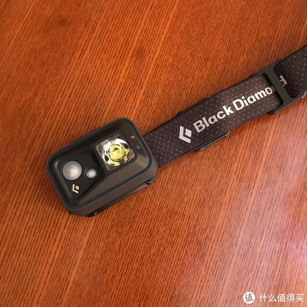让它照亮你前行的路—黑钻spot300流明户外led头灯开箱报告