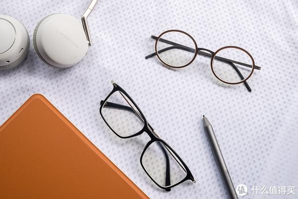 1299元剁手TAPOLE最贵的T2眼镜