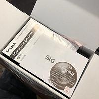 适马 Art 35mm F1.4 DG HSM 镜头外观细节(口径 材质)