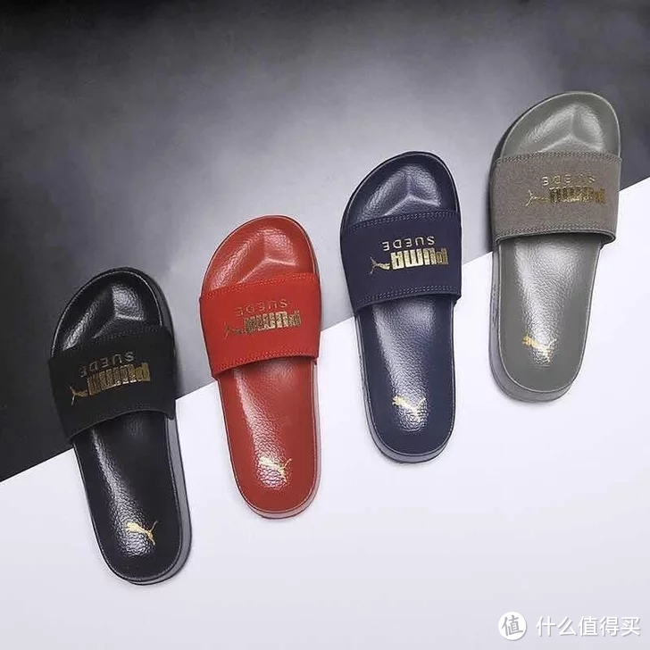 多款品牌男女款拖鞋推荐,鞋码及穿着体验介绍