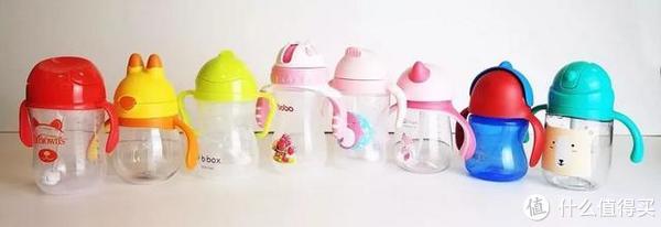8款婴童吸管杯测评:哪款让宝宝喝得方便,妈妈用得安心?
