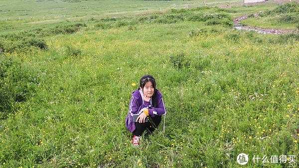 带着小美女去丰宁坝上草原骑马看湖 游记