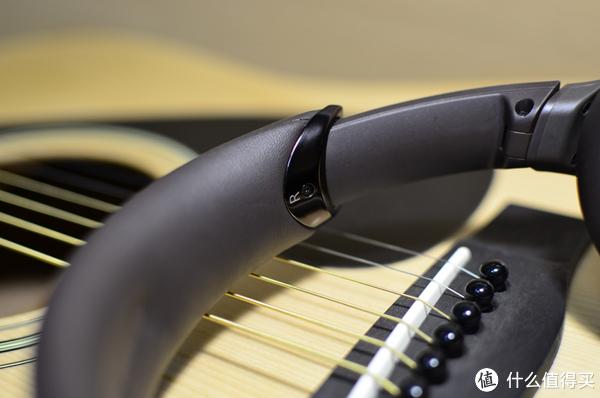 RP-HD605N头梁两侧可以延伸出大概10cm的距离